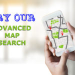 Advanced Map Search